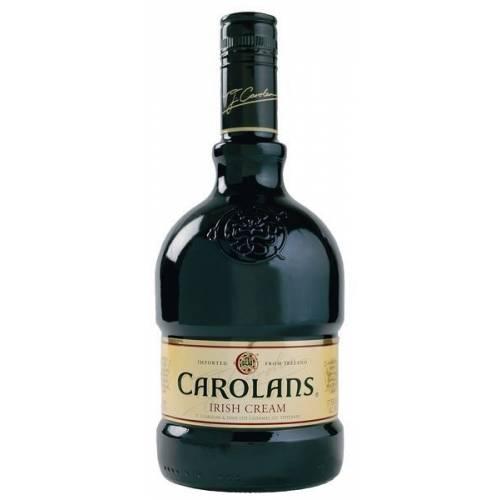 Whisky Cream Carolans