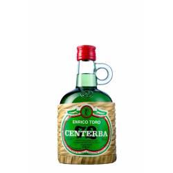 Liqueur Centerba Toro