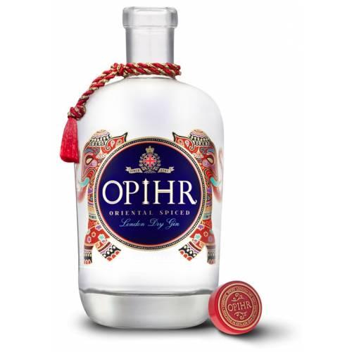 Gin Opihr Oriental Spiced 1L