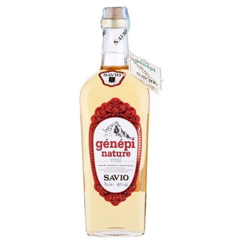 Liquore Genepy Nature Savio