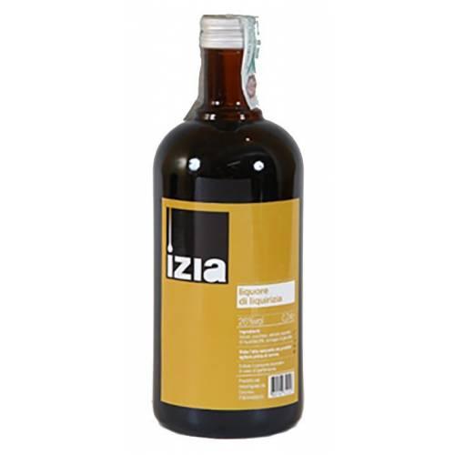 Liquore Liquirizia Izia