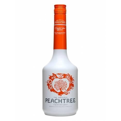 Liqueur Peach Tree