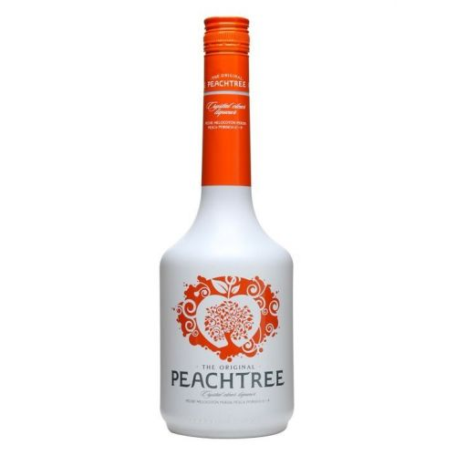 Liquore Peach Tree