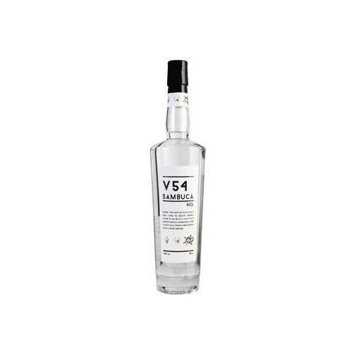 Liquore Sambuca V54
