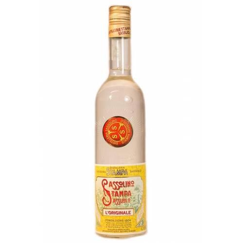 Liquore Sassolino Stampa