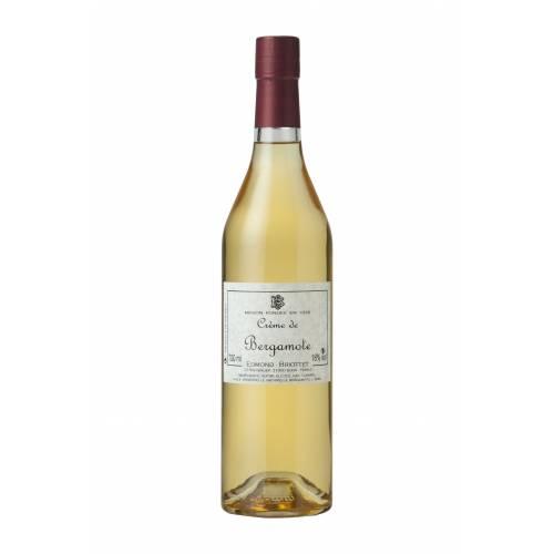 Liqueur Briottet Bergamotto