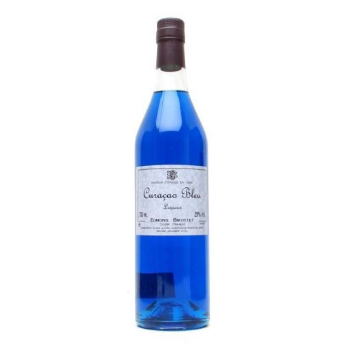 Liqueur Briottet Blu Di Curacao