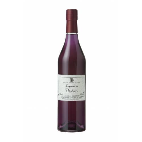 Liqueur Briottet Violetta