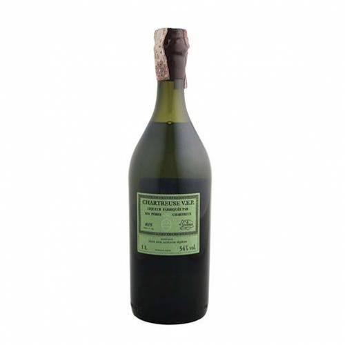 Liquore Chartreuse Vep Verte