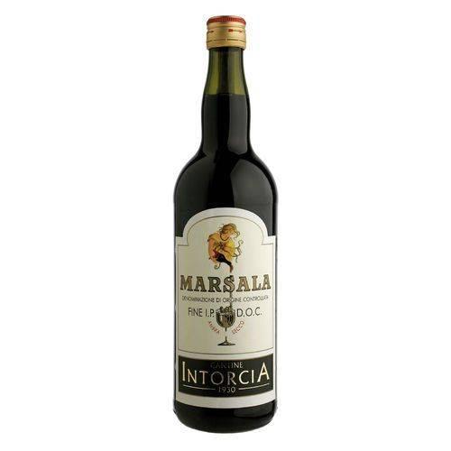 Marsala Intorcia Secco