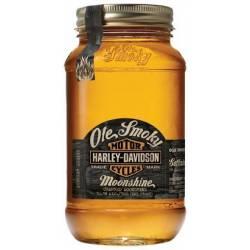 Whisky Ole Smoky Moonshine - Harley Davidson