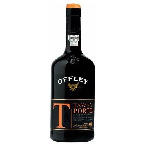 Porto Offley Red Tawny