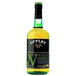 Porto Offley White