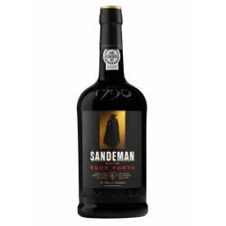 Porto Sandeman Ruby