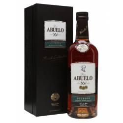 Rum Abuelo Cask Finish Xv Oloroso