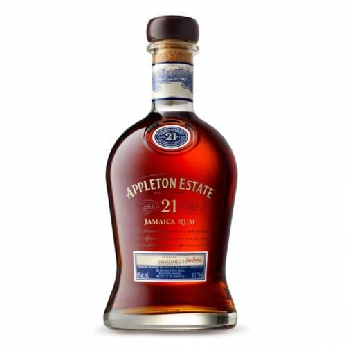 Rum Appleton Estate 21Y