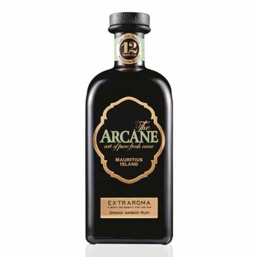 Rum Arcane 12Y Extra Aroma