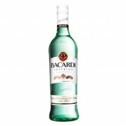 Rum Bacardi Carta Blanca 1L