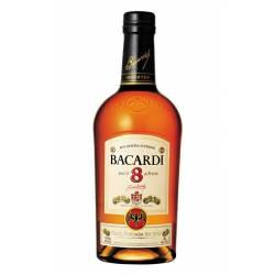 Rum Bacardi 8