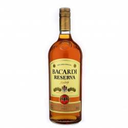 Rum Bacardi Reserva 1L
