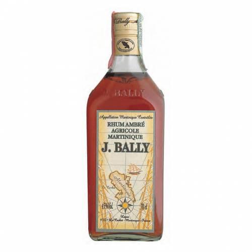 Rum Bally Ambre'