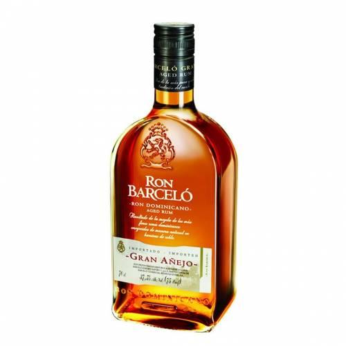 Rum Barcelo' Gran Anejo