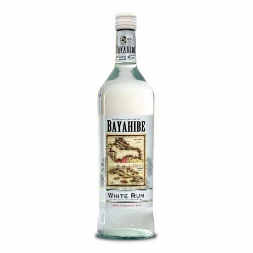 Rum Bayahibe White 1L
