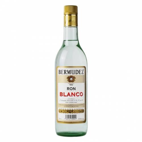 Rum Bermudez Blanco