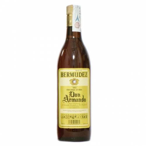 Rum Bermudez Don Armando 10Y