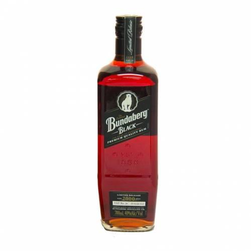 Bundaberg Black Rum
