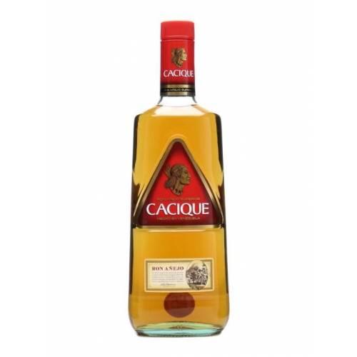 Rum Cacique Anejo