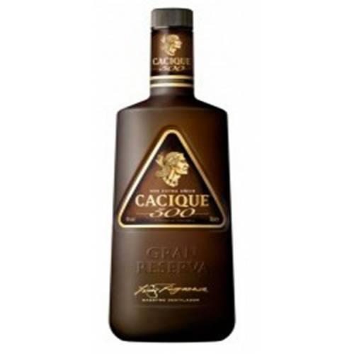 Rum Cacique 500 Reserve