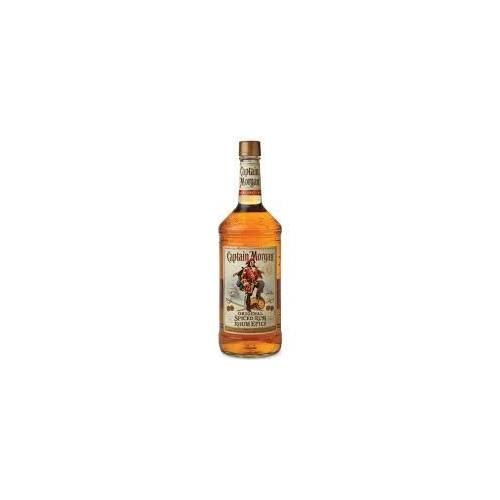 Rum Captain Morgan Original Spiced 1L