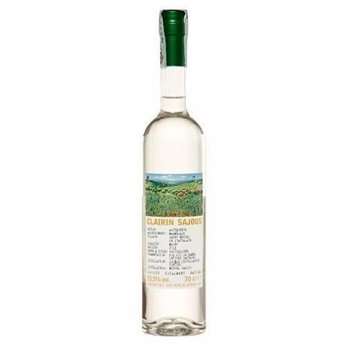 Rum Clairin Sajous 3.1