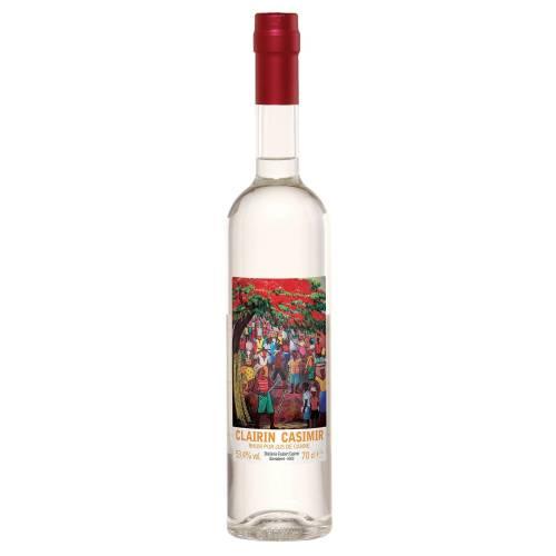 Rum Clairin Casimir 3.1