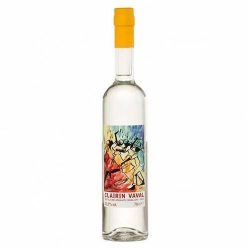 Rum Clairin Vaval 3.1