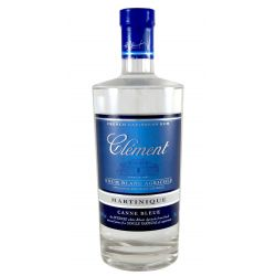 Rum Clement Blanc Canne Bleu
