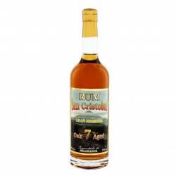 Rum San Cristobal 7Y