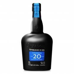 Rum Dictador 20Y