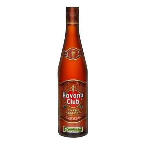 Rum Havana Club Anejo Reserve