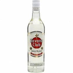 Rum Havana club Anejo Blanco