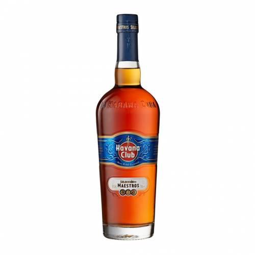 Rum Havana Club Seleccion De Maestros