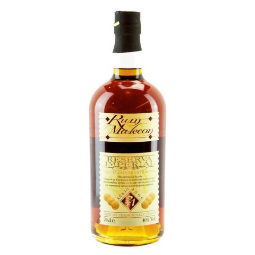Rum Malecon 21Y