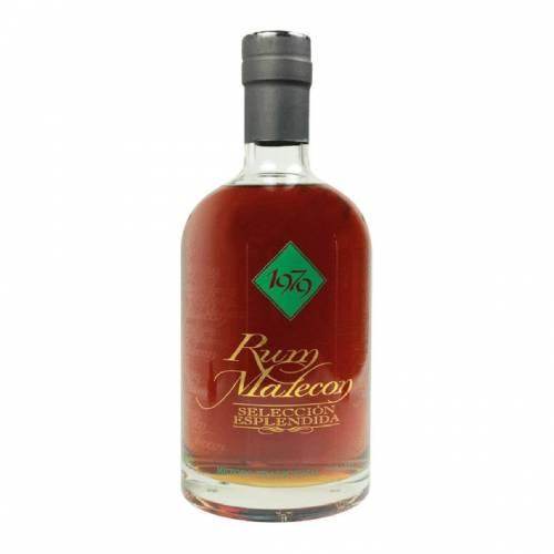 Rum Malecon Seleccion Esplendida
