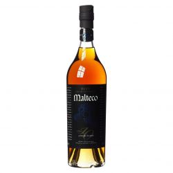 Rum Maltecoron 10Y Anejo Suave