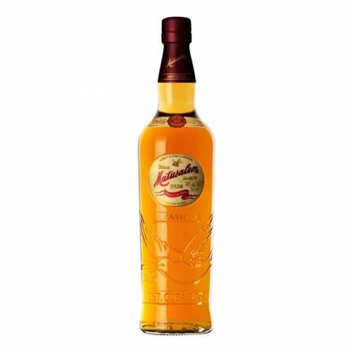 Rum Matusalem Clasíco 10Y