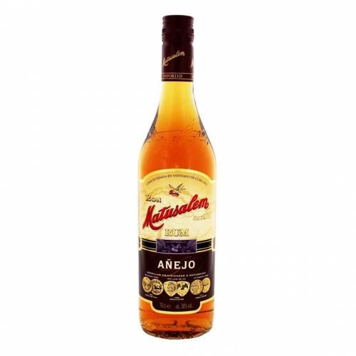 Rum Matusalem Anejo