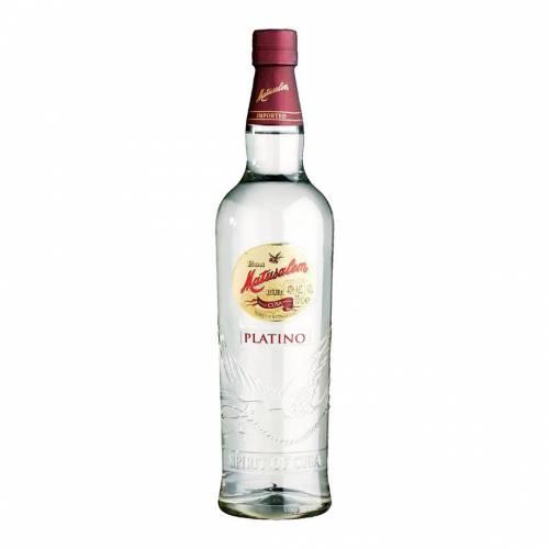 Rum Matusalem Platino