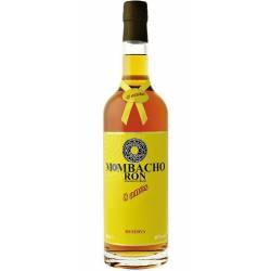 Rum Mombacho 8Y