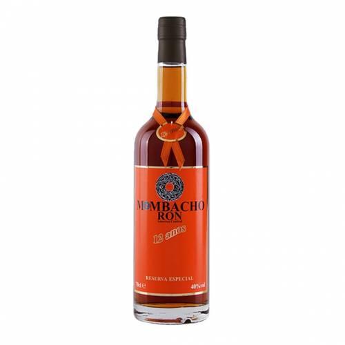 Rum Mombacho 12Y